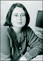 In 1998, McGrath won the Atlantic Poetry Prize for her second book of poems, To the New World.