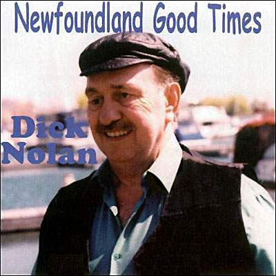 Newfoundland Good Times latest album.