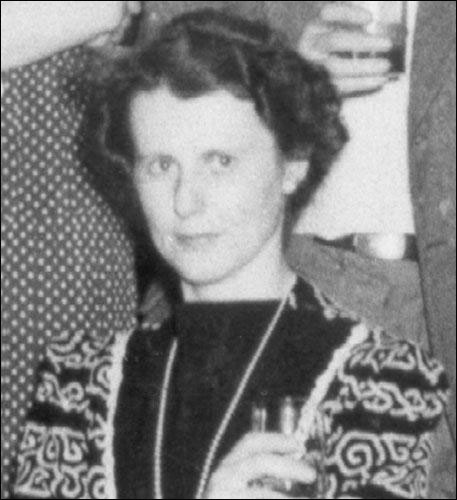 Grace Butt, a prominent Newfoundland playwright, founded the St. John's Players in 1937.