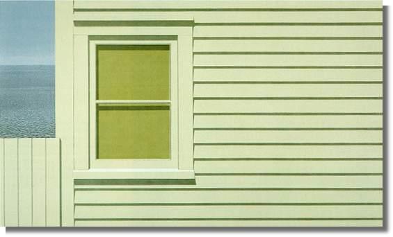 1972 Serigraph, 5/30 42 x 71 cm