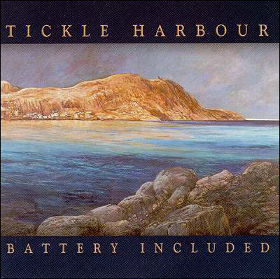 Battery Included was released in 1998.