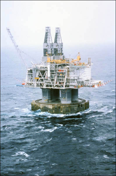 Oil Industry And The Newfoundland Economy
