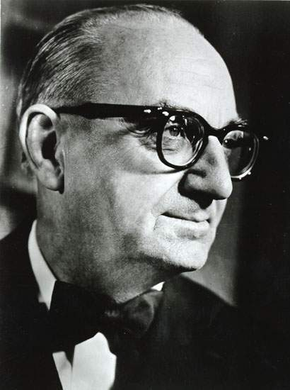 Smallwood was an advocate of hydro development.