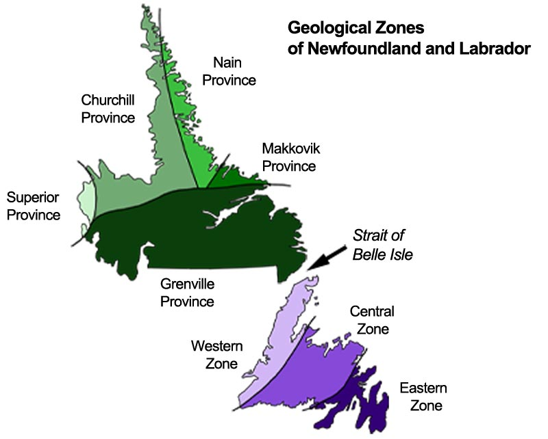 Central Canada Natural Resources
