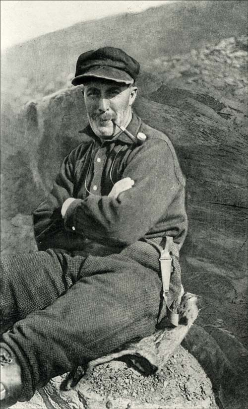 During the more than 50 years of his seafaring life, Captain Robert (Bob) Abram Bartlett skippered some of the most famous, dangerous, and controversial exploratory expeditions to the Arctic.