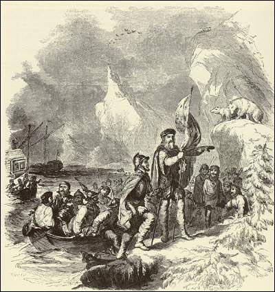 Over the years, the exact location of John Cabot's 1497 landfall has been a great subject of debate for scholars and historians.