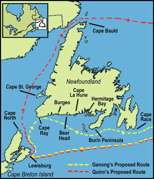 Cape Breton Landfall Argument on nova scotia map, bay of fundy map, dallas island map, cayo costa island map, labrador island map, devon island map, pleasant bay map, st. paul island map, baffin island map, laurentian mountains map, st. catharines map, canada map, atlantic provinces map, ottawa island map, aurora island map, gloucester island map, cabot trail map, snake island map, peggy's cove map, island nautical map,
