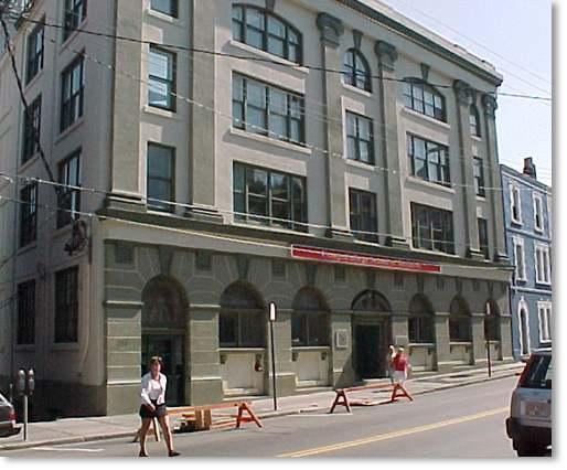 275 Duckworth Street, St. John's, NL