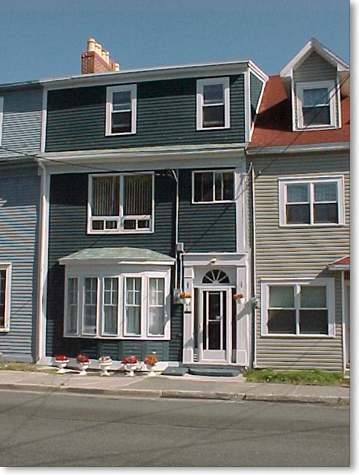 63 Military Road, St. John's, NL