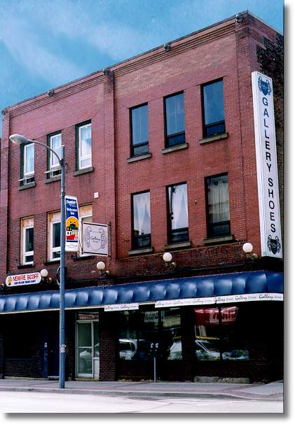 158 Water Street, St. John's, NL