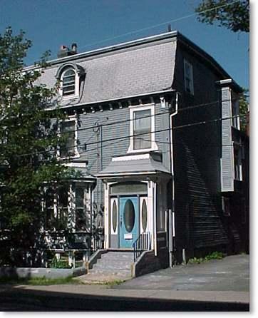 44 Rennies Mill Road, St. John's, NL