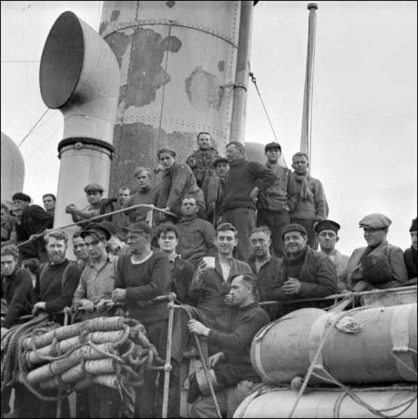 role of merchant marine for the allies Get an answer for 'what military strategies contributed to the allied victory in world a key role in the allied the japanese merchant marine.