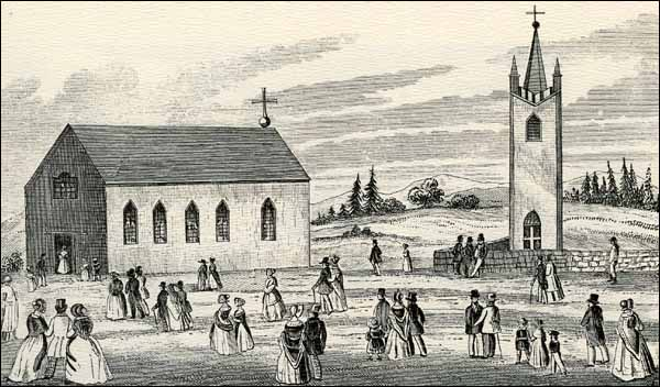 Religion played an influential role in Newfoundland politics during the period of representative government.