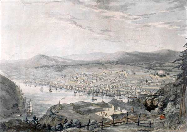 Government and insurance officials recognized that St. John's was at risk of a large-scale fire long before the 1846 disaster.