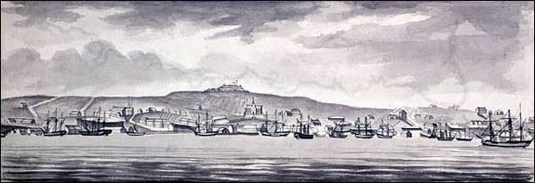 Newfoundland and Labrador experienced numerous social changes during the period of naval government (1730-1815).