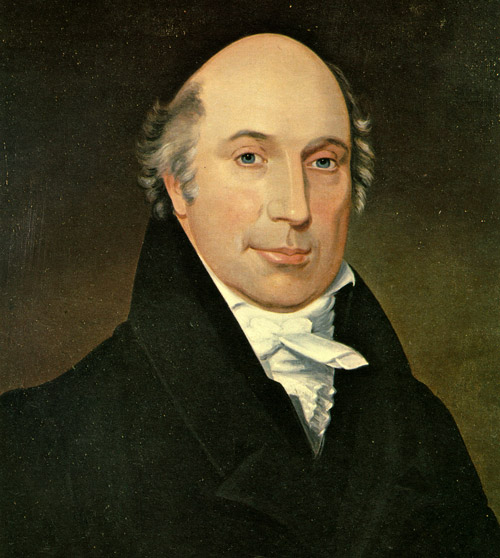 William Carson (1770-1843) immigrated to Newfoundland from Scotland in 1808 and became one of Newfoundland's leading reformers.