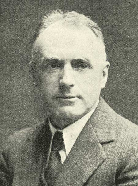 Hatcher became president of MUC in 1933, and remained president when the institution became a degree-granting university in 1949.