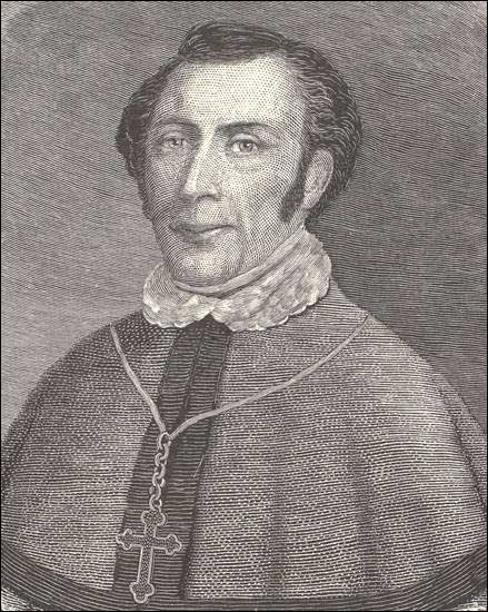 Forth Roman Catholic bishop of St. John's. Fleming came to work as a priest in St. John's in 1823. He was consecrated coadjustor bishop in the Chapel in St. John's in 1829.