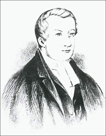 Fraser was minister of the first Presbyterian congregation in Newfoundland.