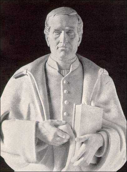 The Irish Christian Brothers were organized in 1803 by Edmund Rice.