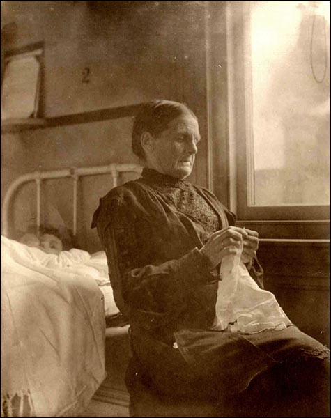 Few health-care services existed in Newfoundland and Labrador at the start of the 19th century.
