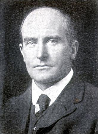 Paton was Memorial University College's first president.