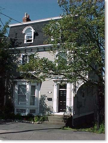12 Rennies Mill Road, St. John's, NL