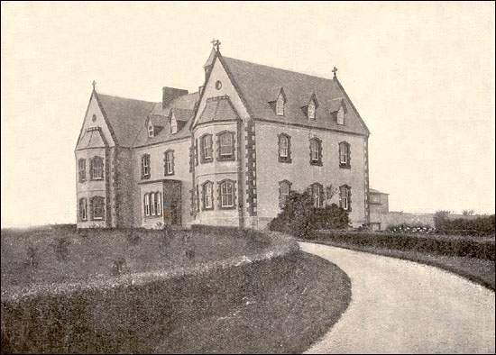 The Irish Christian Brothers In 19th Century Newfoundland