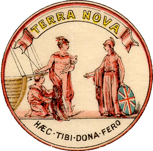 The Arms Seals And Emblems Of Newfoundland And Labrador