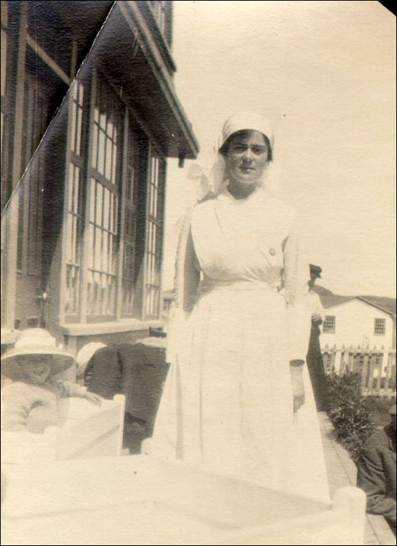 Nurses in rural areas like St. Anthony provided primary health care to hundreds of patients, and worked in hospitals, isolated nursing stations, and out of homes.