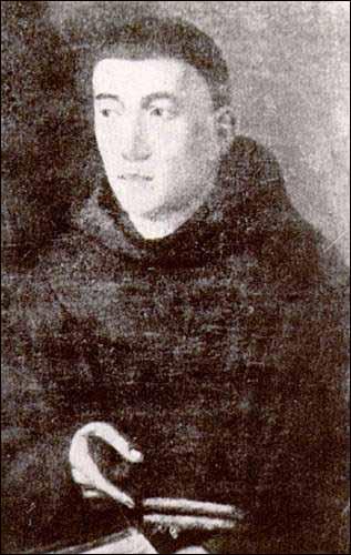 Second Roman Catholic bishop of St. John's. Lambert succeeded O'Donel in 1806.