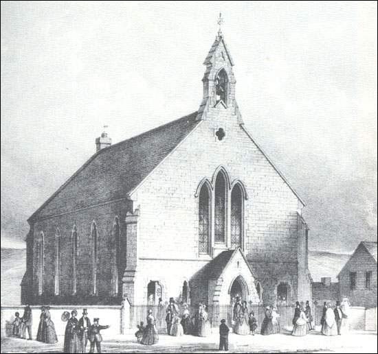 The Congregational Church In Newfoundland