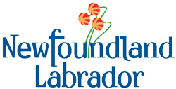 Newfoundland and Labrador Logo