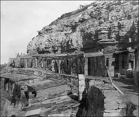 Gallipoli Royal Newfoundland Regiment In The First World War