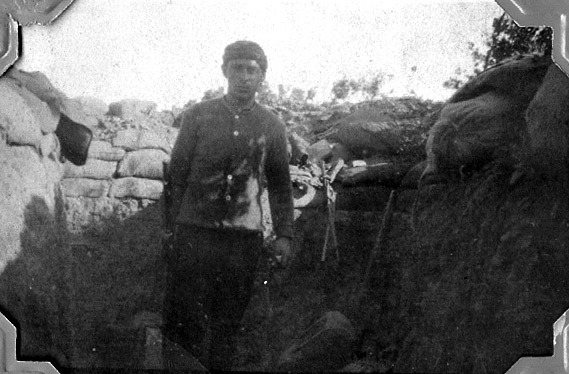 Gallipoli Royal Newfoundland Regiment In The First World War