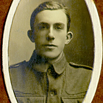 Portraits Nl In The First World War