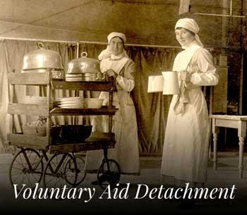 Category:Voluntary Aid Detachments